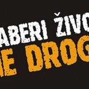 Međunarodni dan borbe protiv zloupotrebe droga i nezakonitog prometa drogama