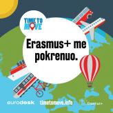 Poziv za sudjelovanje na Erasmus+ projektu u Italiji (Sicilija)