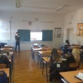 Učenicima srednje Prometno tehničke škole predstavljen program Erasmus+