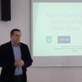 """Održana konferencija na kojoj je predstavljen """"Lokalni program za mlade Grada Knina"""""""