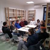 Održana fokus grupa u sklopu lokalnog programa za mlade grada Knina