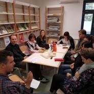 """U Kninu održana fokus grupa o izradi """"Lokalnog programa za mlade"""""""