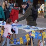 Održavanje Sajma organizatora volontiranja