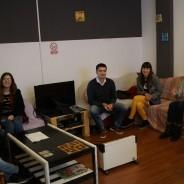 U klubu mladih ENTER krenuli smo s radionicama stranih jezika!