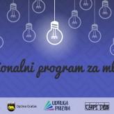 Što je nacionalni program za mlade?