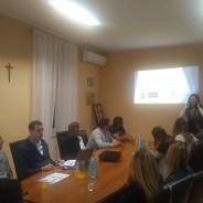 """Održana prezentacija o projektu """"Lokalni program za mlade Grada Skradina"""""""