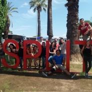 Mid-term in Split